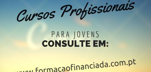Lista de Cursos Profissionais em Portugal – Toda a Oferta (Ciclo de Formação 2016 / 2019)